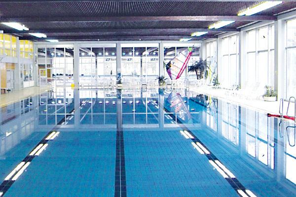 Polizei-Sportverein Essen 1922 e.V. - Schwimmen